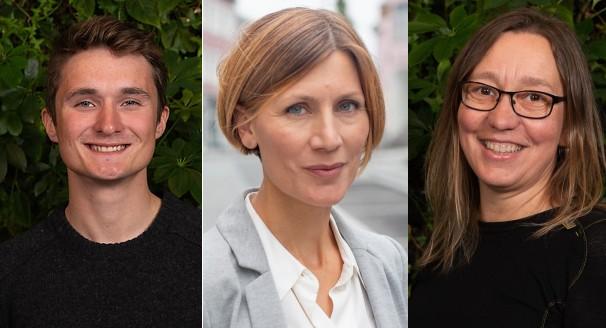 Toppkandidater i Telemark 2021